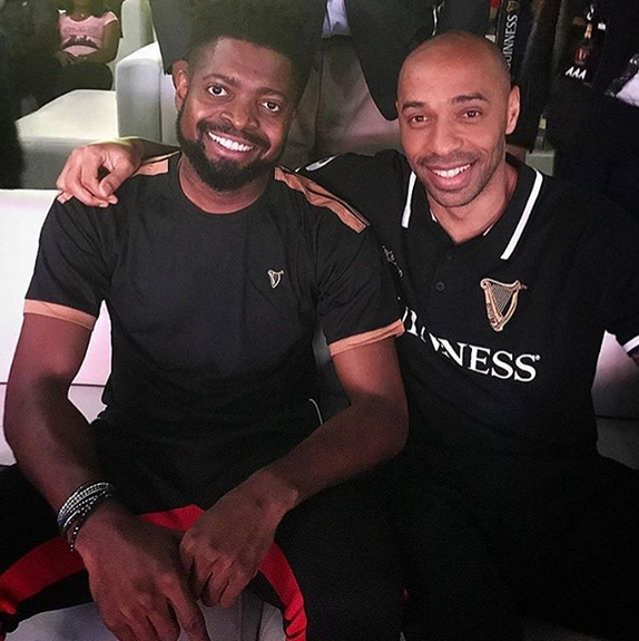 Thierry-Henry-Basketmouth-in-Nigeria