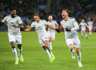 Premier League 2019 : Cardiff City vs Bournemouth live video Stream Today 2nd Feb 2019
