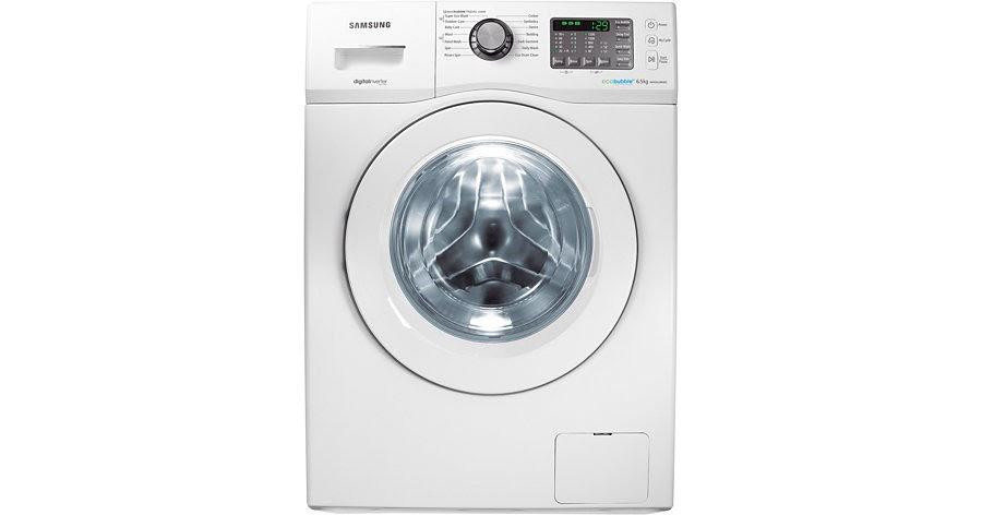 Samsung Eco Bubble Washing Machine 6kg 8kg Reviews Spec