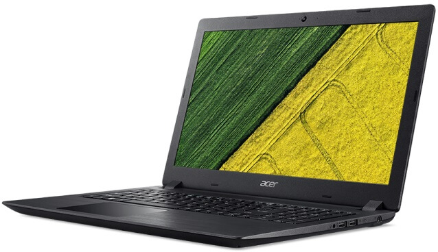 Acer Reveals All-New Aspire Notebook Line