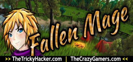 Fallen Mage Free Download Full Version Game PC