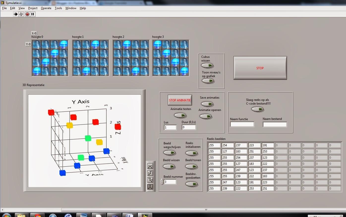 Led Cube Schematic 3d Led Cube Schematic 8 Bit Decoder Circuit Design