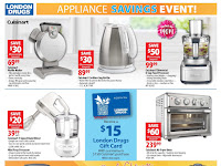 London Drugs Flyer Great Deals valid January 28 - February 3, 2021