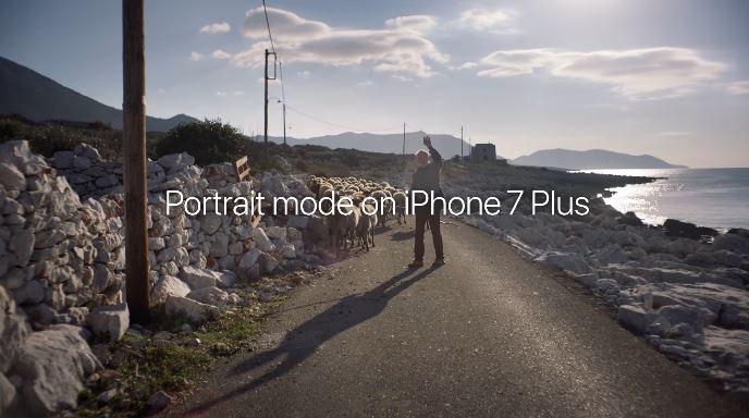 Canzone iPhone 7 Plus  pubblicità Take Mine  - Musica spot Gennaio 2017