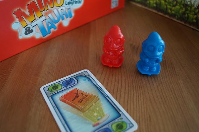 spielfiguren mino & tauri
