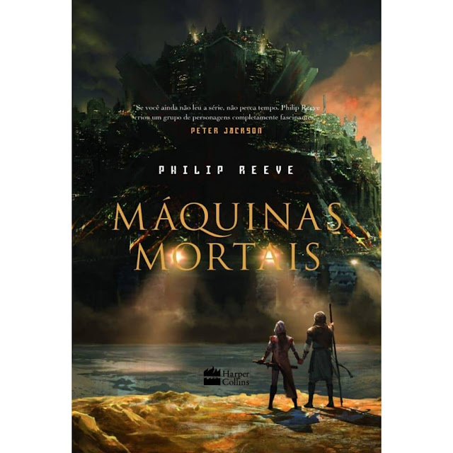 book cover - marquina mortais