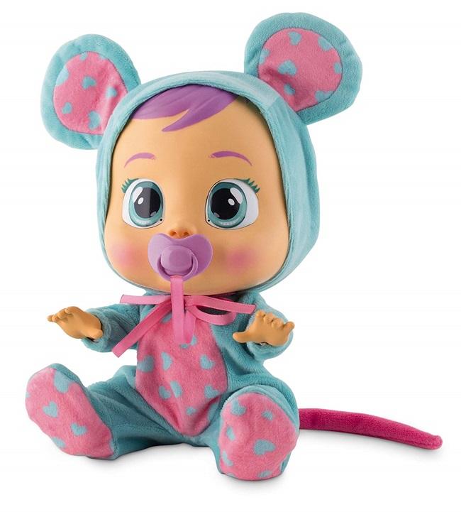 IMC Toys Bebés Llorones Lala Muñeca en Amazon