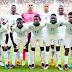 World Cup draw halts Eagles friendly plans
