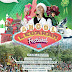 ANCOL Lebaran Festival 25 Juni - 02 Juli 2017