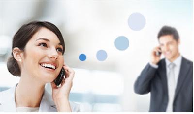 Komunikasi tidak langsung (Indirect Communication) - pustakapengetahuan.com