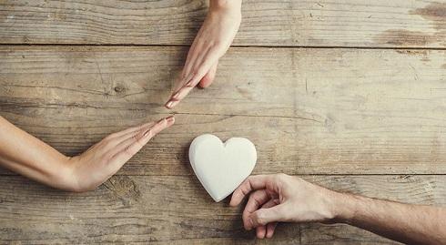 Ilustrasi Menolak Cinta