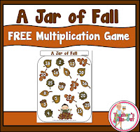 A Jar of Multiplication Game