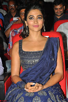 Pooja Hegde choli saree at DJ Duvvada Jaggannadham music launch ~  Exclusive 117.jpg