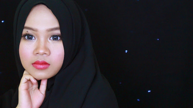 wardah intense matte lipstick miss terracota