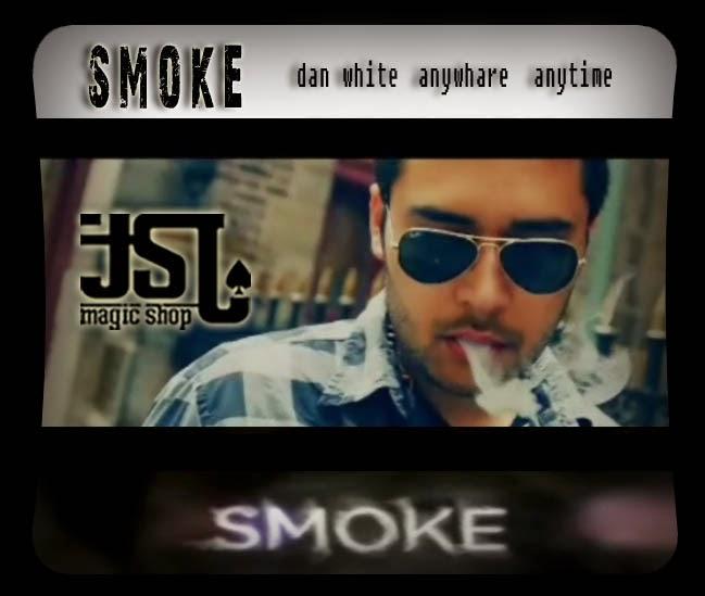 TOKO SULAP JOGJA SMOKE ALLAN