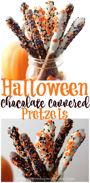 halloween-chocolate-covered-pretzels