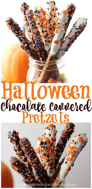 halloween-chocolate-covered-pretzels