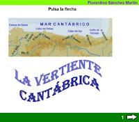 http://cplosangeles.juntaextremadura.net/web/edilim/tercer_ciclo/cmedio/rios_de_espana/vertiente_cantabrica/vertiente_cantabrica.html