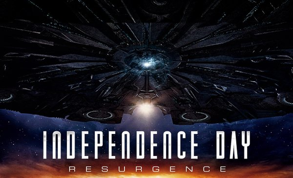 Movie Critical Independence Day Resurgence 2016 Film Review