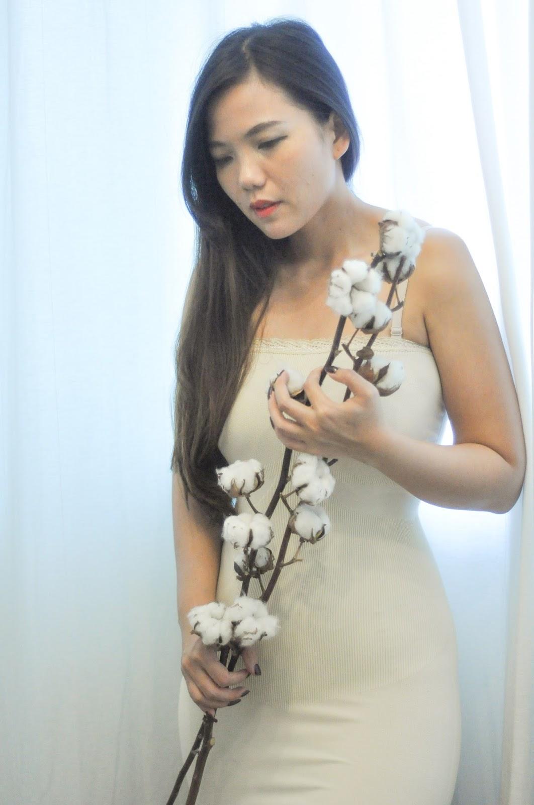 bde5f2e75c353 MD Women s Shapewear Strapless Firm Tummy Control Full Length Slip Body  Shaper in Dark Nude colour.