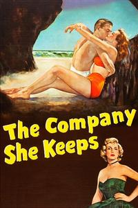 Watch The Company She Keeps Online Free in HD