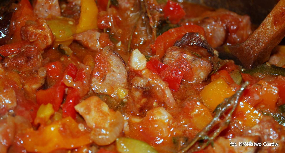Blog O Gotowaniu Tradycyjna Kuchnia Leczo