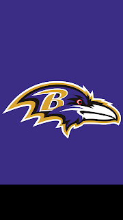 Wallpaper Baltimore Ravens para celular