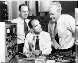 জন বার্ডিন - এক অনন্যসাধারণ পদার্থবিজ্ঞানী