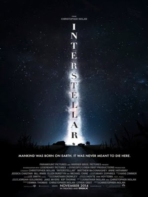 مشاهدة فيلم interstellar اون لاين مترجم