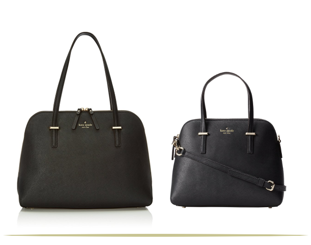 Kate Spade Mother-Daughter Handbags  |  9 Cool Things