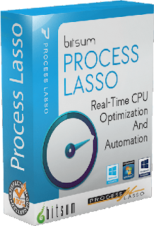 Process Lasso Pro 9 Crack Full Version