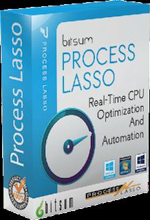 Process Lasso Pro 9 Crack Full Version