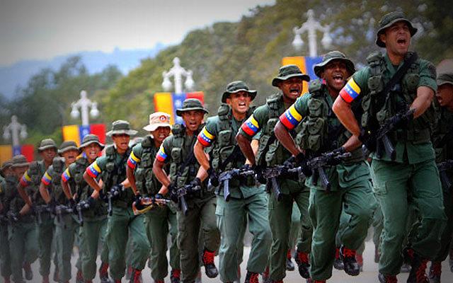 EE.UU. cree que las Fuerzas Armadas de Venezuela dejarán entrar la ayuda humanitaria