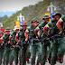 EE.UU. cree que las Fuerzas Armadas de Venezuela dejarán entrar la ayuda humanitaria este sábado