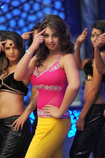 Richa Gangopadhyay wears very tight  wear