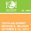 Youth Agriculture Summit 2017 In Belgium