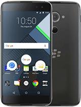 4. BlackBerry DTEK60