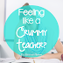 What To Do When You Feel Like a Crummy Teacher