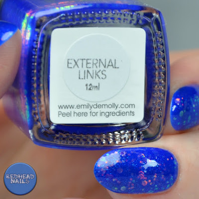 swatch Emily de Molly External Links