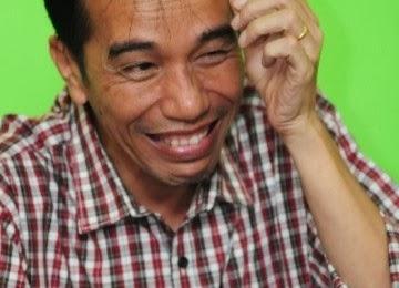 Keberuntungan Jokowi