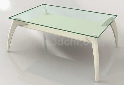 spider table model