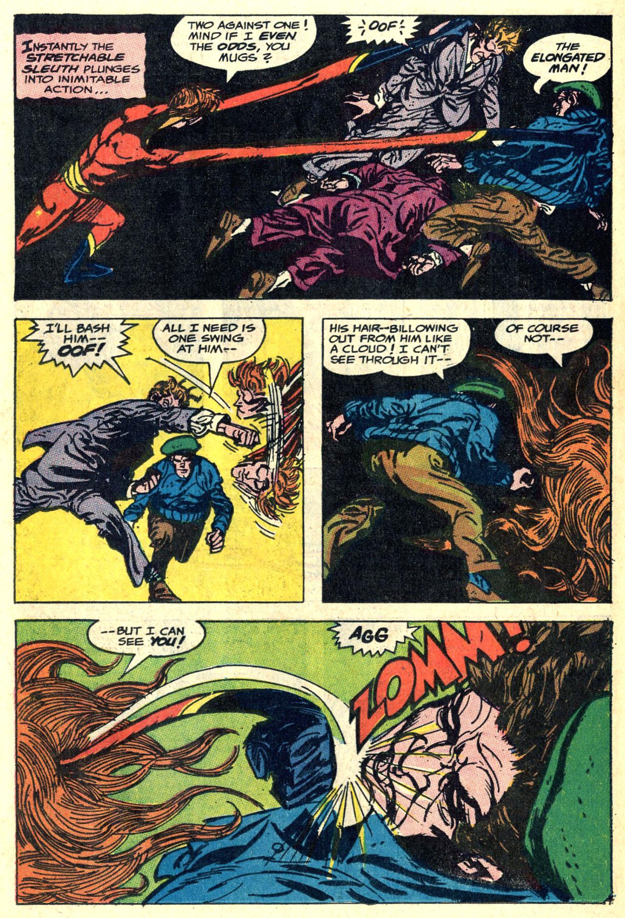 Detective Comics (1937) 354 Page 23