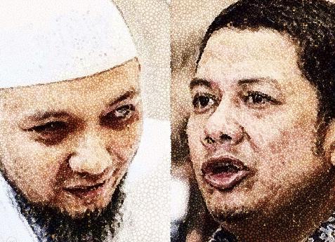 Penakut !!! Fahri Hamzah Sebut Novel Baswedan Mirip Koruptor Aja