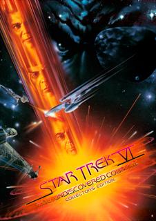 Viaje a las Estrellas 6 – DVDRIP LATINO