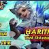 Review, Build Item Gear, Skill, Emblem dan Trik bermain Harith Mobile Legends