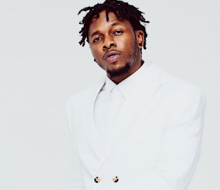 Runtown warns Nigerians to be very careful this December with who they hang out with, where they go and what they eat