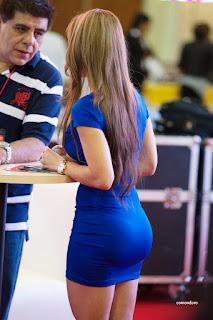 mujeres curvas perfectas