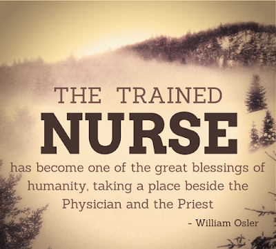 nurse sayings
