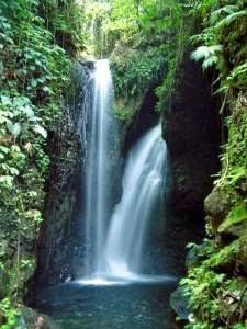 Air Terjun Gitgit, Desa Gitgit di Bali - berbagaireviews.com