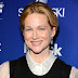 Laura Linney her first child